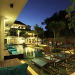 Aquarius Star Hotel Kuta
