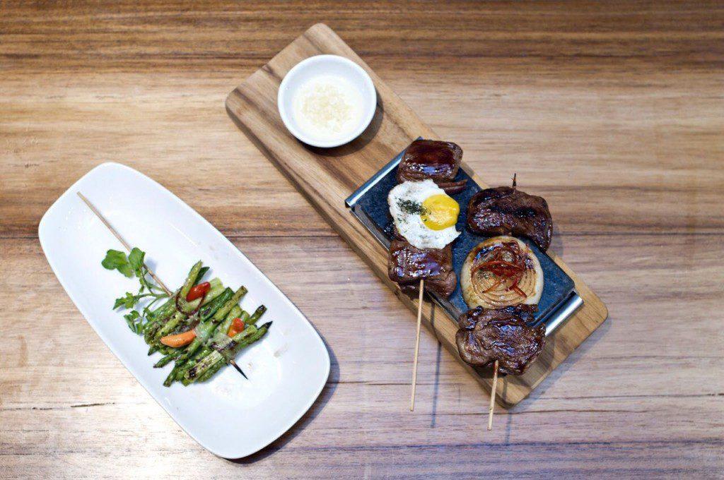 Arang Sate Bar Ubud 1 1024x680 » Mencoba Pengalaman Kuliner Tradisional di Arang Sate Bar Ubud dengan Konsep yang Modern