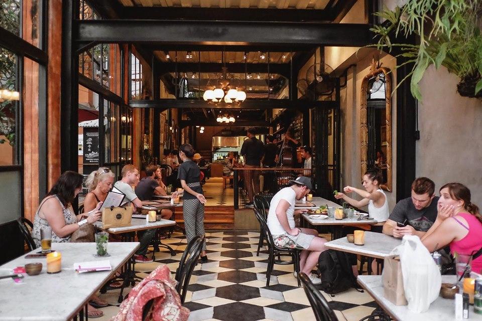 Arang Sate Bar Ubud 4 » Mencoba Pengalaman Kuliner Tradisional di Arang Sate Bar Ubud dengan Konsep yang Modern
