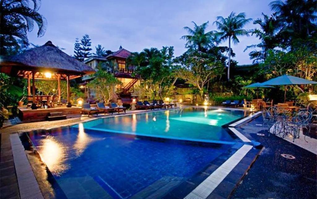 Artini 2 Cottage Ubud 1 1024x643 » Artini 2 Cottage Ubud, Pilihan Hotel Bintang 3 dengan Nuansa Alami dan Fasilitas Lengkap