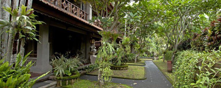 Artini 2 Cottage Ubud