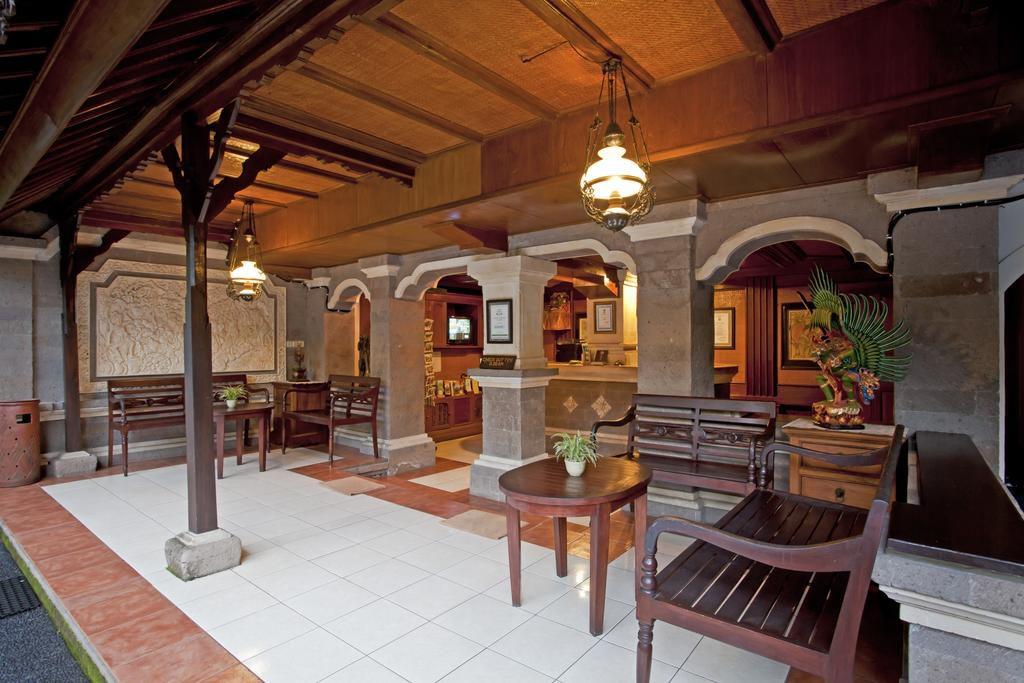 Artini 2 Cottage Ubud 4 1024x683 » Artini 2 Cottage Ubud, Pilihan Hotel Bintang 3 dengan Nuansa Alami dan Fasilitas Lengkap