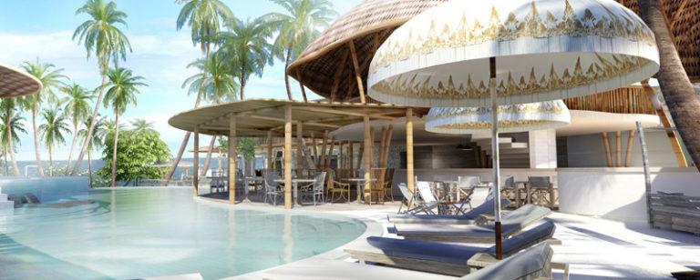 Artotel Beach Club Sanur