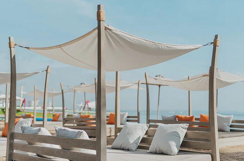 Artotel Beach Club Sanur 4 » Artotel Beach Club Sanur, Pilihan Tempat Bersantai Asyik dengan Hamparan Pantai Putih Bersih di Depan Mata