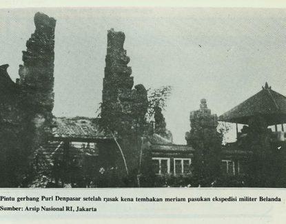 Asal-usul Kota Denpasar
