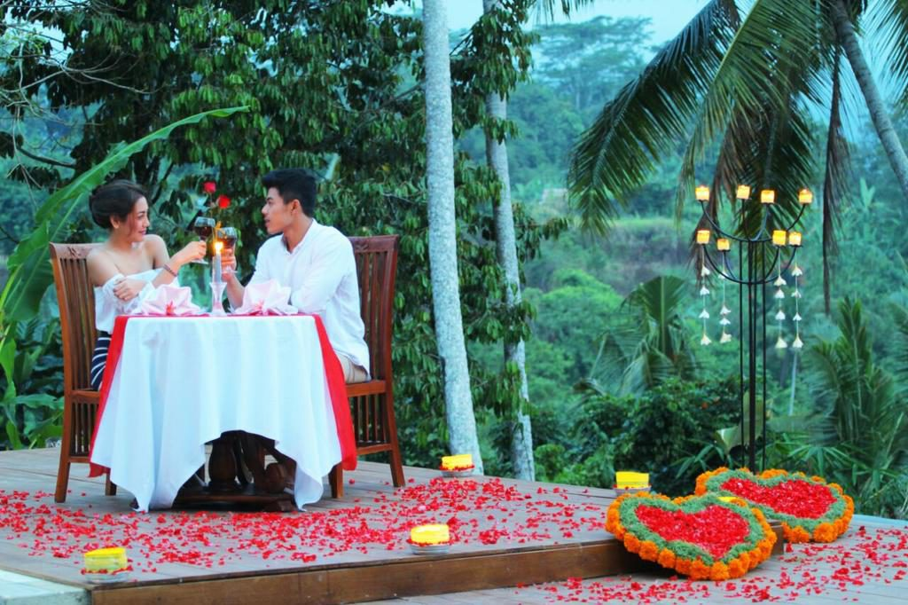 Ashoka Tree Resort Ubud 1 1024x682 » Ashoka Tree Resort Ubud, Tawarkan Paket Liburan Honeymoon dengan Beragam Aktivitas Bernuansa Romantis
