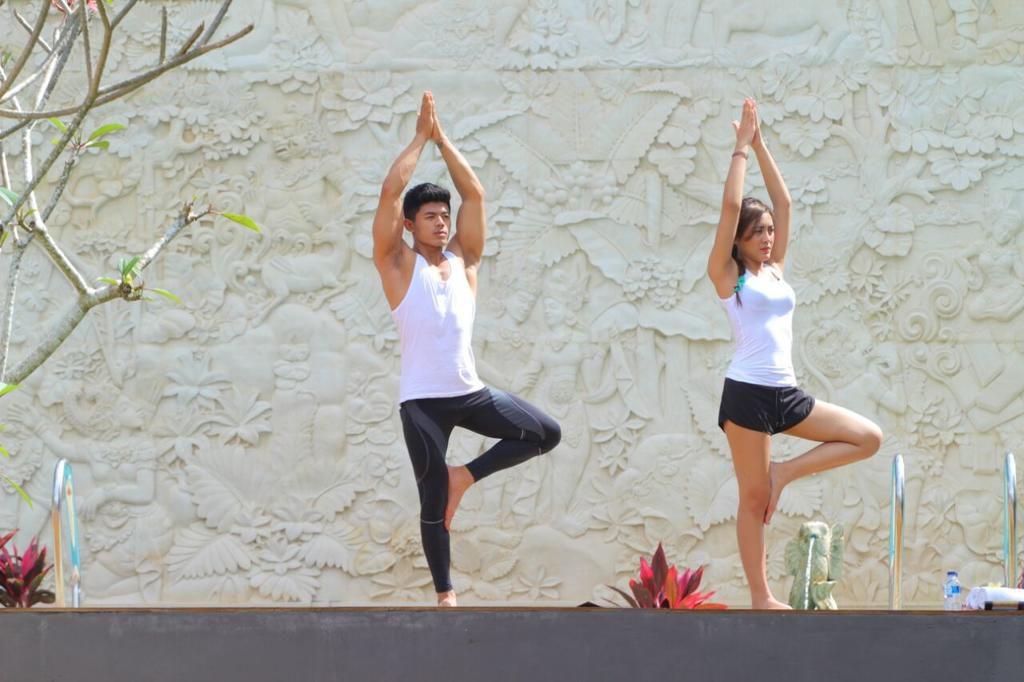 Ashoka Tree Resort Ubud 2 1024x682 » Ashoka Tree Resort Ubud, Tawarkan Paket Liburan Honeymoon dengan Beragam Aktivitas Bernuansa Romantis