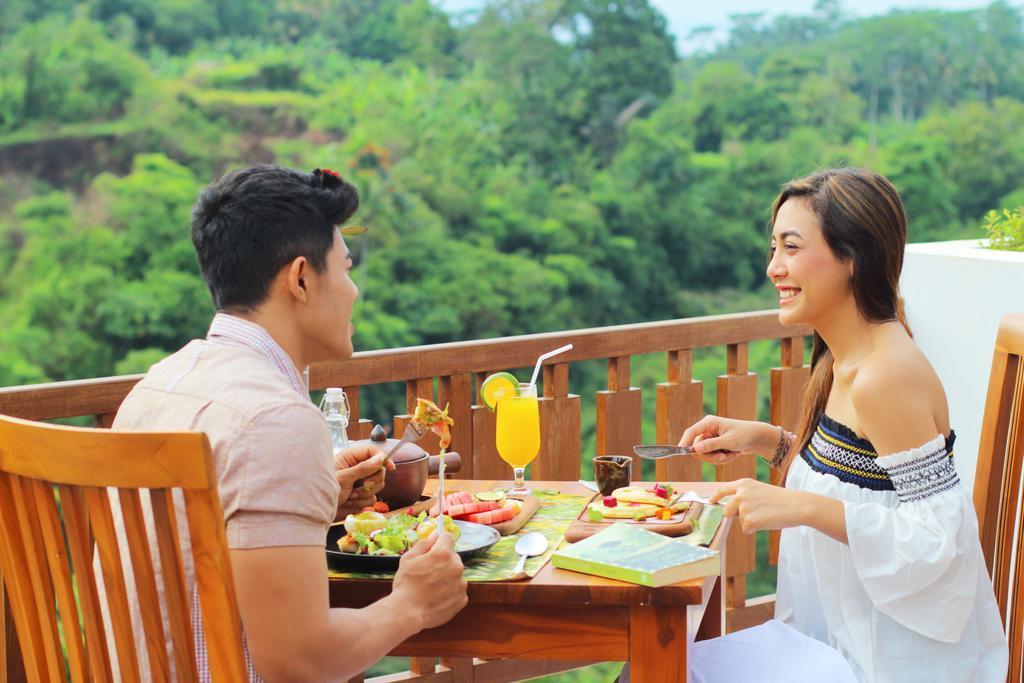 Ashoka Tree Resort Ubud, Tawarkan Paket Liburan Honeymoon dengan Beragam Aktivitas Bernuansa Romantis