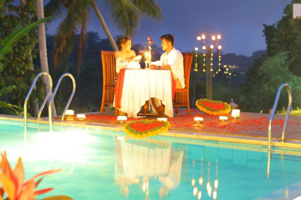 Ashoka Tree Resort Ubud 5 1024x682 » Ashoka Tree Resort Ubud, Tawarkan Paket Liburan Honeymoon dengan Beragam Aktivitas Bernuansa Romantis