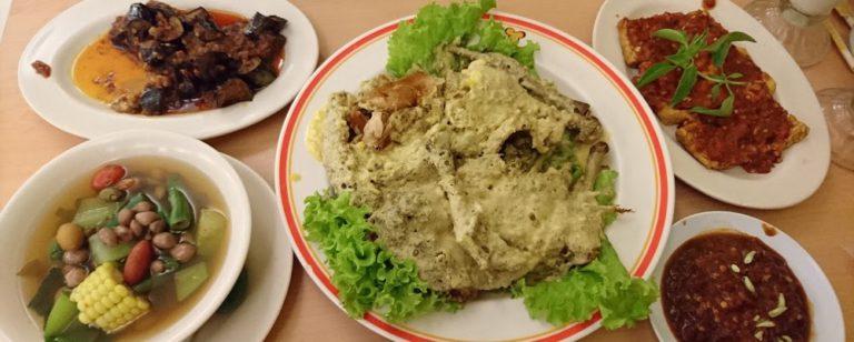 Ayam Tulang Lunak Hayam Wuruk Denpasar