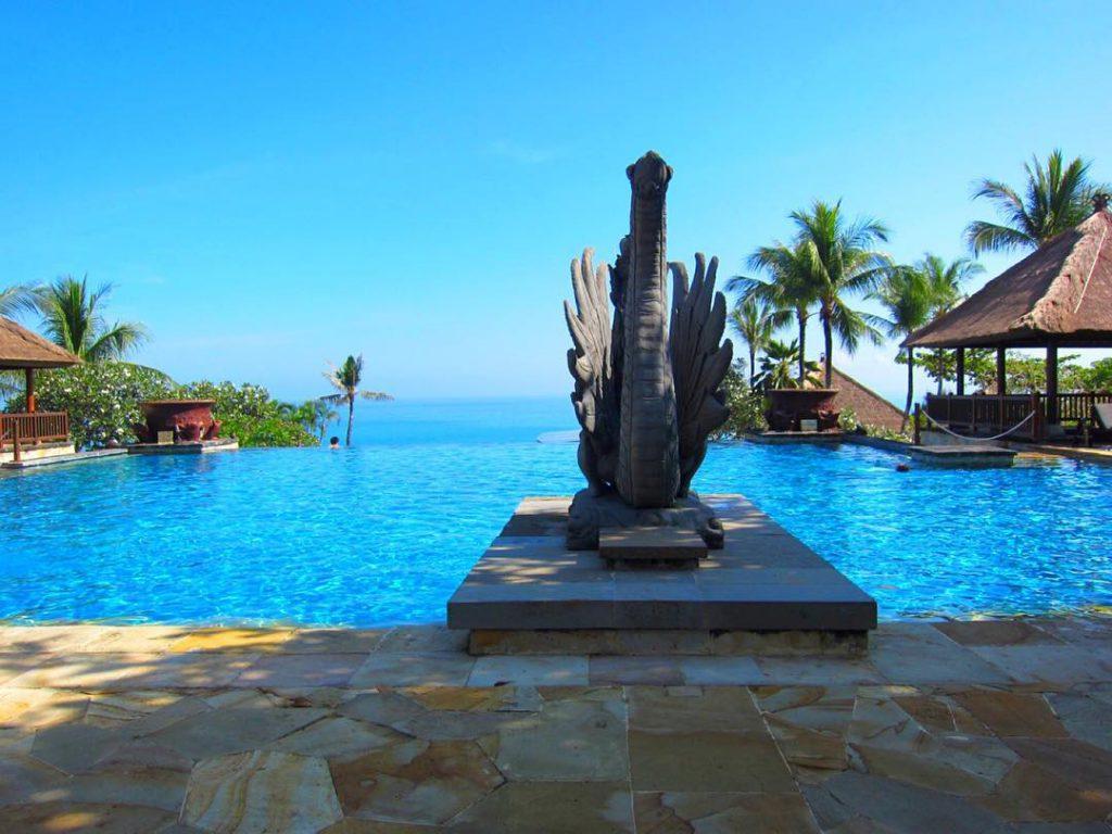 Ayana Resort Bali 4 1024x768 » Ayana Resort Bali, Hotel Mewah Tepi Pantai dengan Pemandangan Fantastis
