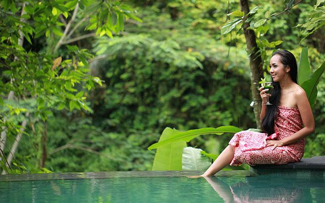 Ayusha Wellness Spa Ubud
