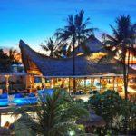 Azul Beach Club Legian
