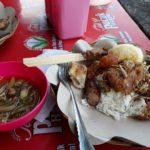 Babi Genyol Khas Bali
