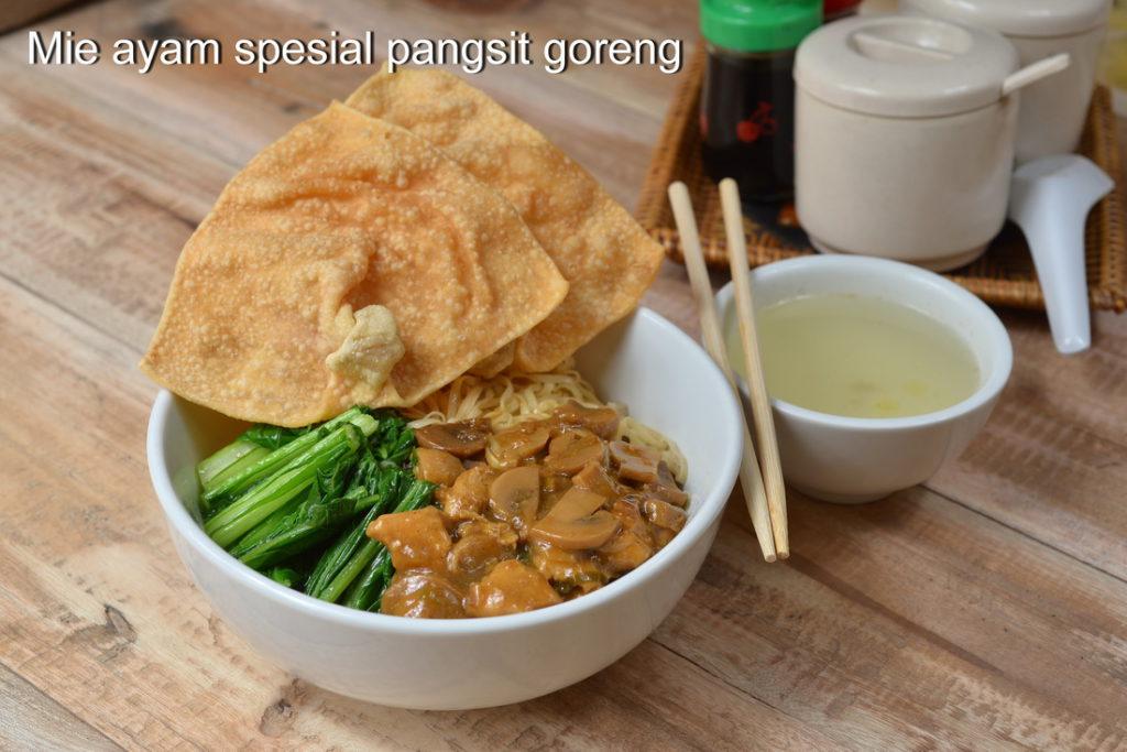 Bakmie Arga Denpasar 4 1024x683 » Bakmie Arga Denpasar, Pilihan Kuliner Mi Ayam yang Sehat dan Higienis