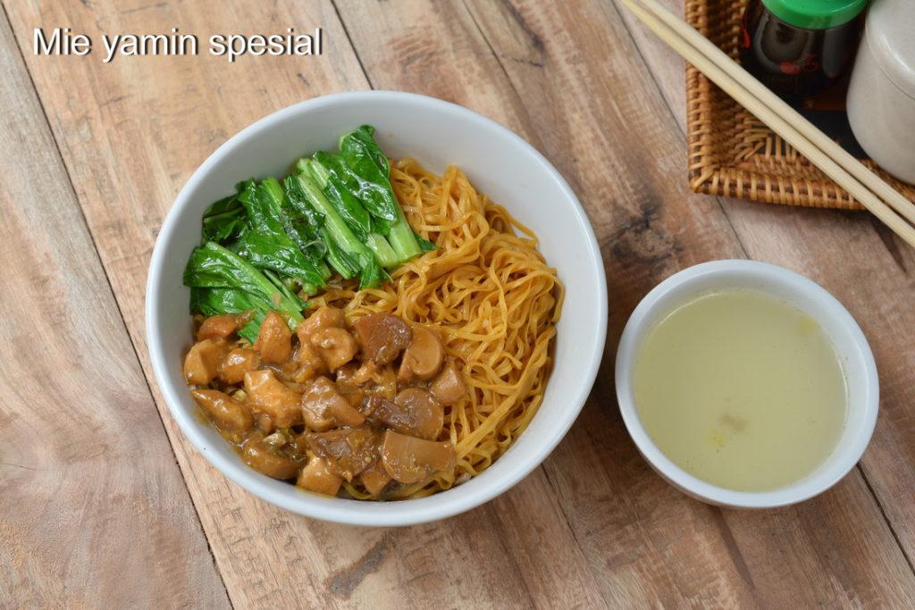 Bakmie Arga Denpasar 5 1024x683 » Bakmie Arga Denpasar, Pilihan Kuliner Mi Ayam yang Sehat dan Higienis
