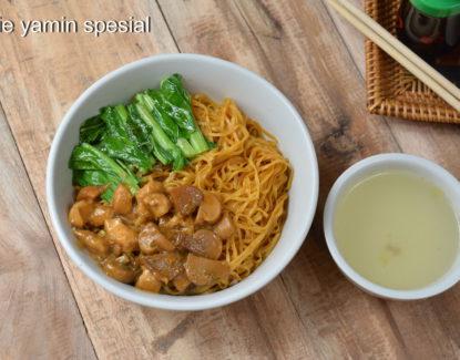 Bakmie Arga Denpasar 5 415x325 » Bakmie Arga Denpasar, Pilihan Kuliner Mi Ayam yang Sehat dan Higienis