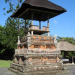 Bale Kulkul di Bali