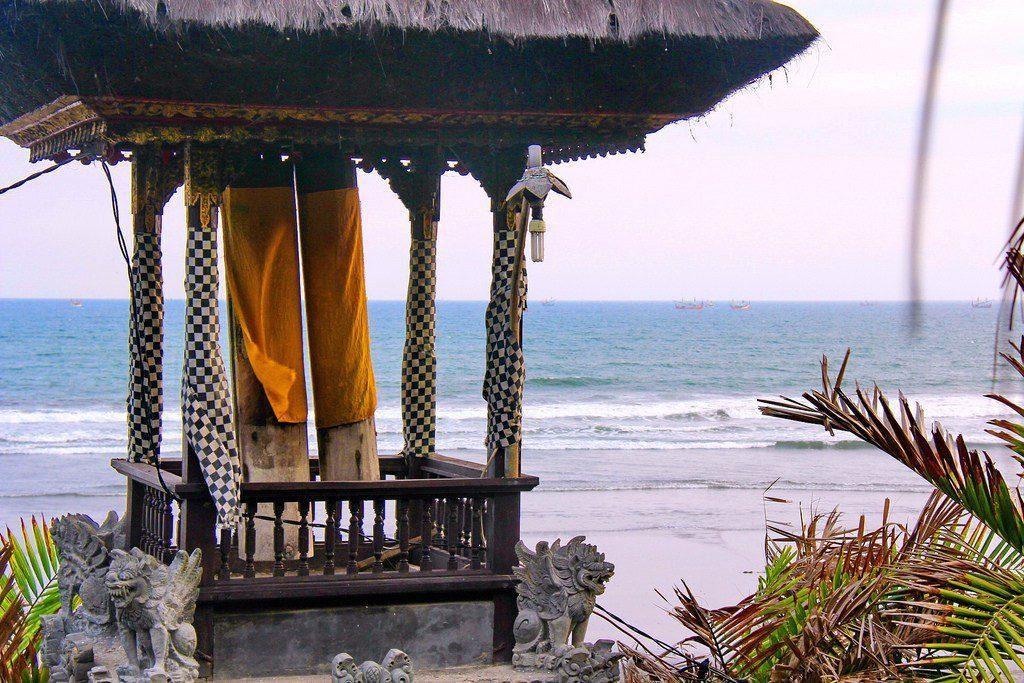 Bale Kulkul di Bali 2 1024x683 » Menilik Keunikan Desain Arsitektur Bale Kulkul di Bali
