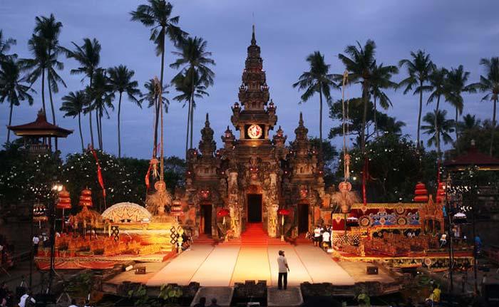 Bali Art Center Denpasar, Pilihan Tepat Menelusuri Budaya Kesenian Unik Khas Bali
