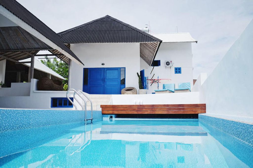 Bali Bio Villas Uluwatu 1 1024x682 » Bali Bio Villas Uluwatu, Penginapan Instagramable Murah yang Asyik untuk Pesta BBQ
