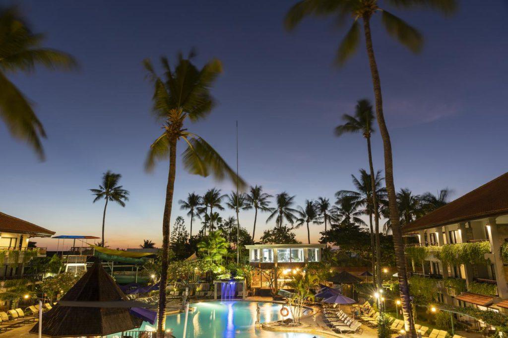 Bali Dynasty Resort Kuta 2 1024x682 » Bali Dynasty Resort Kuta, Hotel Bintang 5 yang Memberi Kenyamanan Penuh Saat Liburan Keluarga