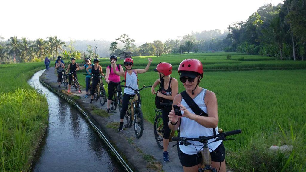 Bali Eco Cycling 4 1024x576 » Bali Eco Cycling, Pilihan Aktivitas Wisata Penuh Petualangan dan Edukatif