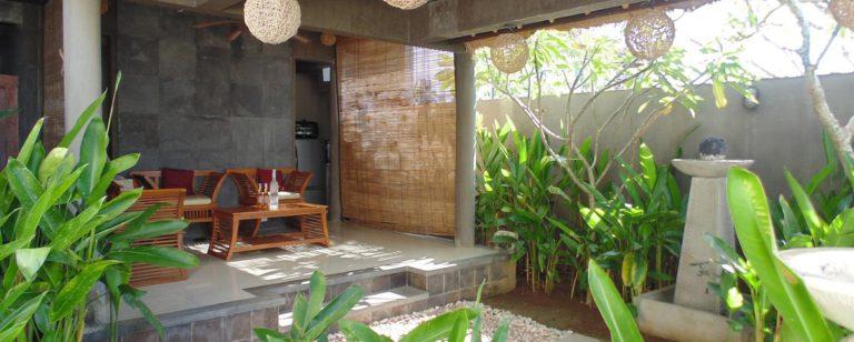 Bali Golden Elephant Boutique Villa