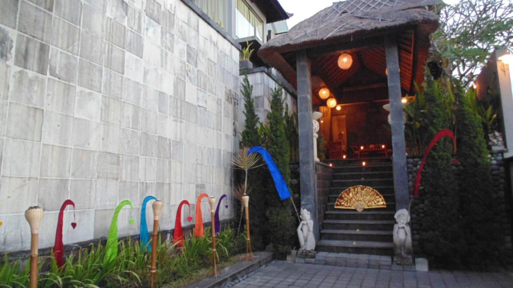 Bali Golden Elephant Boutique Villa 2 1024x576 » Bali Golden Elephant Boutique Villa, Penginapan Murah yang Nyaman untuk Liburan Keluarga
