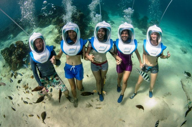 Bali Hai Aquanauts 1 » Bali Hai Aquanauts, Wisata Asyik Menjelajahi Keindahan Bawah Laut Pulau Dewata