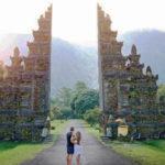 Bali Handara Gate