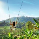 Bali Jungle Adventure Park Klungkung