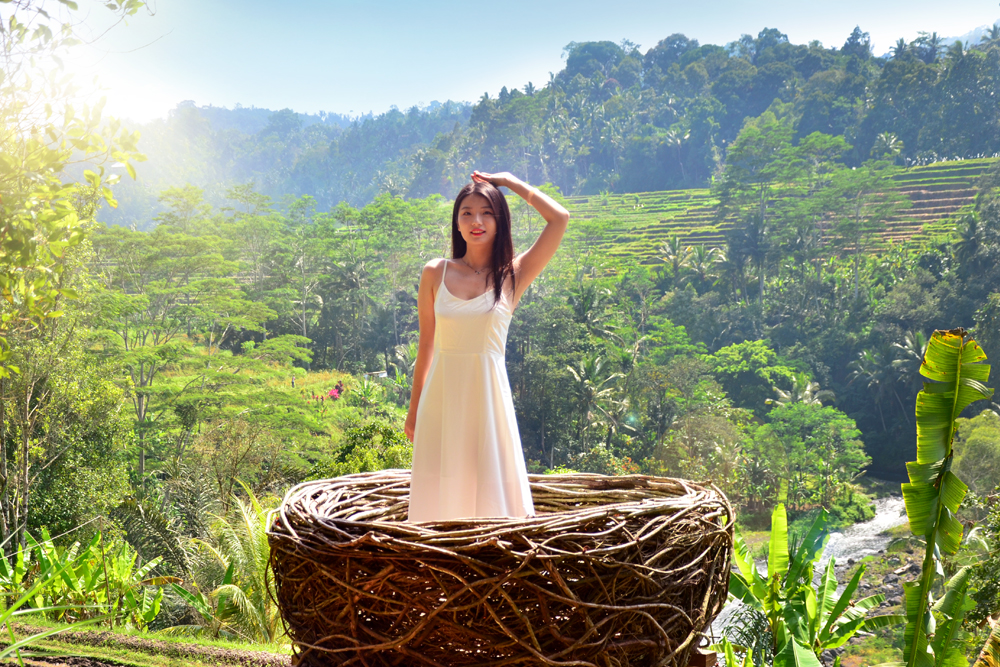 Bali Jungle Adventure Park Klungkung 3 » Bali Jungle Adventure Park Klungkung, Tawarkan Deretan Aktivitas Liburan Penuh Tantangan