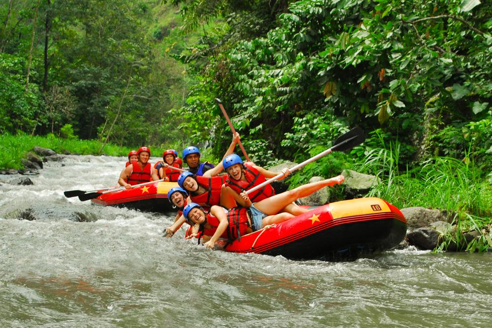 Bali Jungle Adventure Park Klungkung 5 » Bali Jungle Adventure Park Klungkung, Tawarkan Deretan Aktivitas Liburan Penuh Tantangan