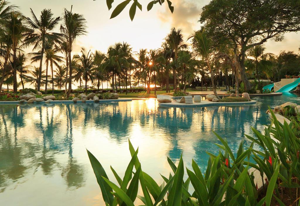 Bali Mandira Beach Resort Legian, Hotel Tepi Pantai dengan Kemewahan dan Suasana yang Eksklusif