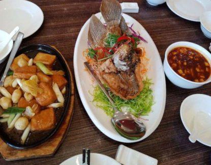 Bali Nelayan Restaurant Nusa Dua