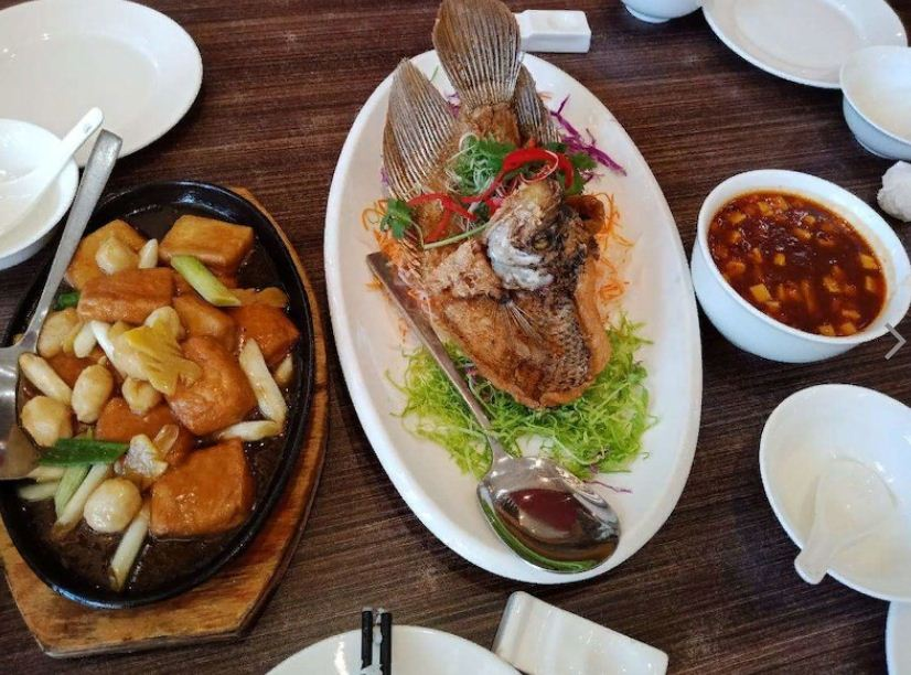 Bali Nelayan Restaurant Nusa Dua 2 » Bali Nelayan Restaurant Nusa Dua, Sajikan Kuliner Khas Tiongkok