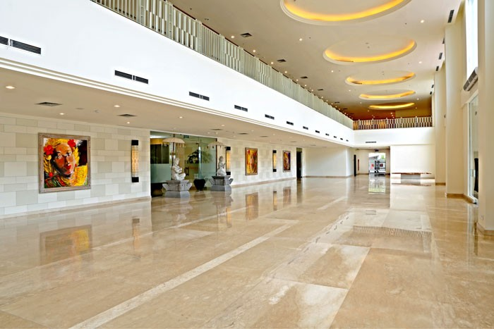 Bali Nusa Dua Convention Center 5 » Bali Nusa Dua Convention Center, Venue MICE Terbesar di Indonesia