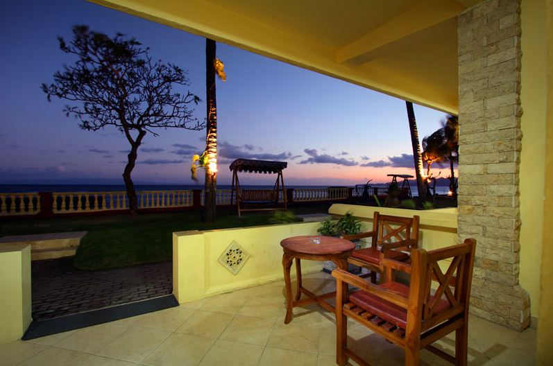 Bali Palm Resort Candidasa 1 » Bali Palm Resort Candidasa, Nuansa Tropis yang Eksotis dan Mewah