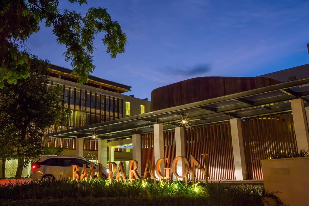 Bali Paragon Resort Hotel 1 1024x682 » Bali Paragon Resort Hotel, Suasana Menginap Mewah di Tengah Area Jimbaran
