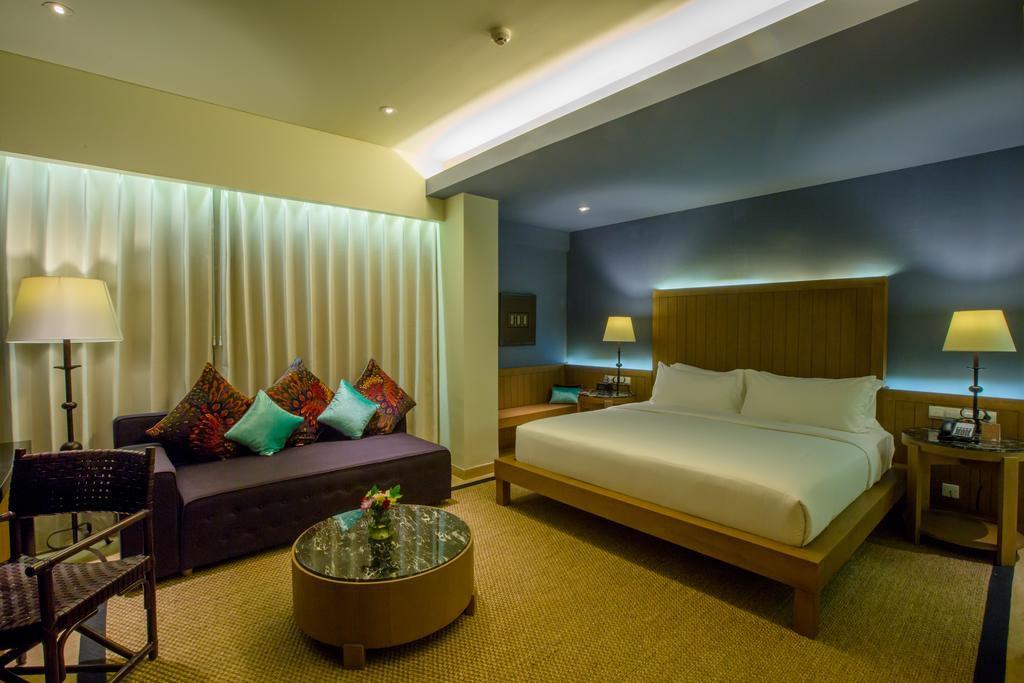 Bali Paragon Resort Hotel 4 1024x683 » Bali Paragon Resort Hotel, Suasana Menginap Mewah di Tengah Area Jimbaran