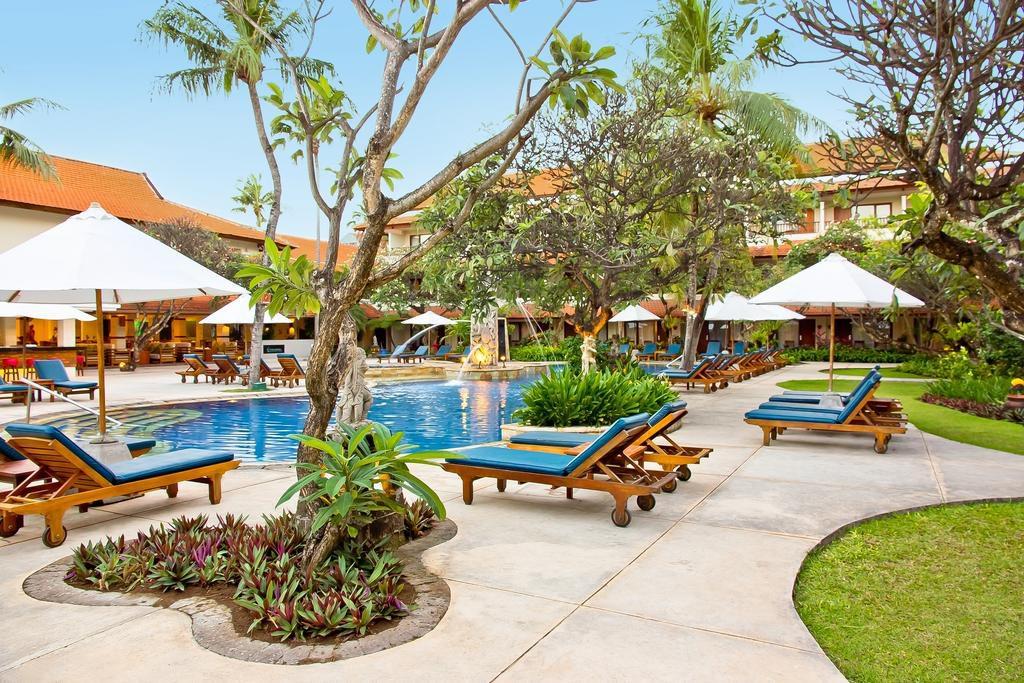 Bali Rani Hotel Kuta 1 1024x683 » Bali Rani Hotel Kuta, Pilihan Hotel Mewah Bintang 4 dengan Lokasi Strategis di Kartika Plaza