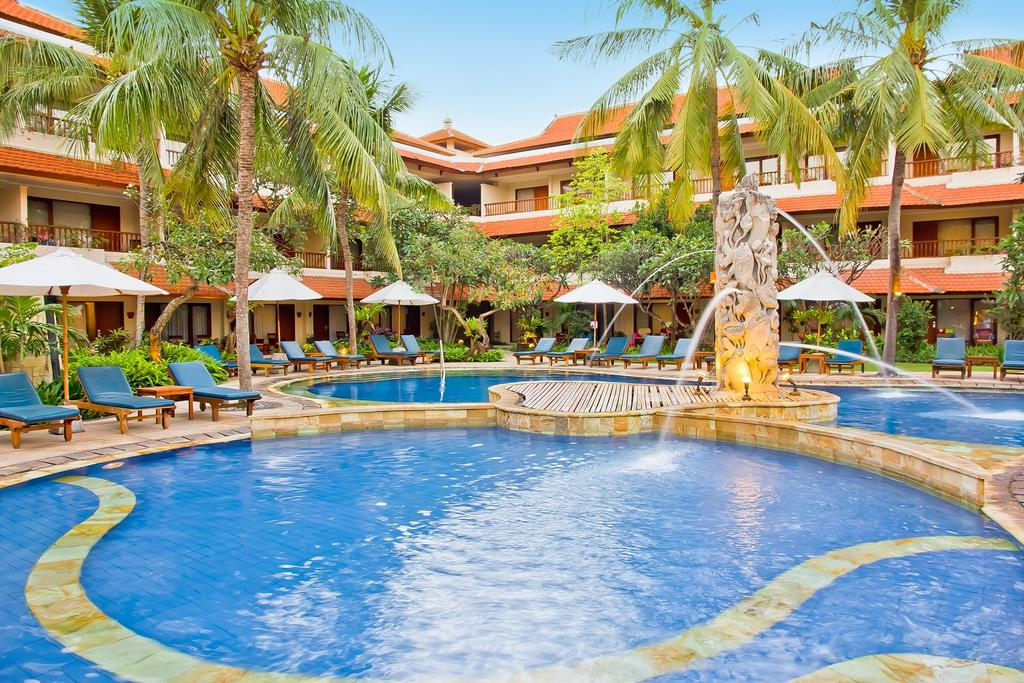 Bali Rani Hotel Kuta