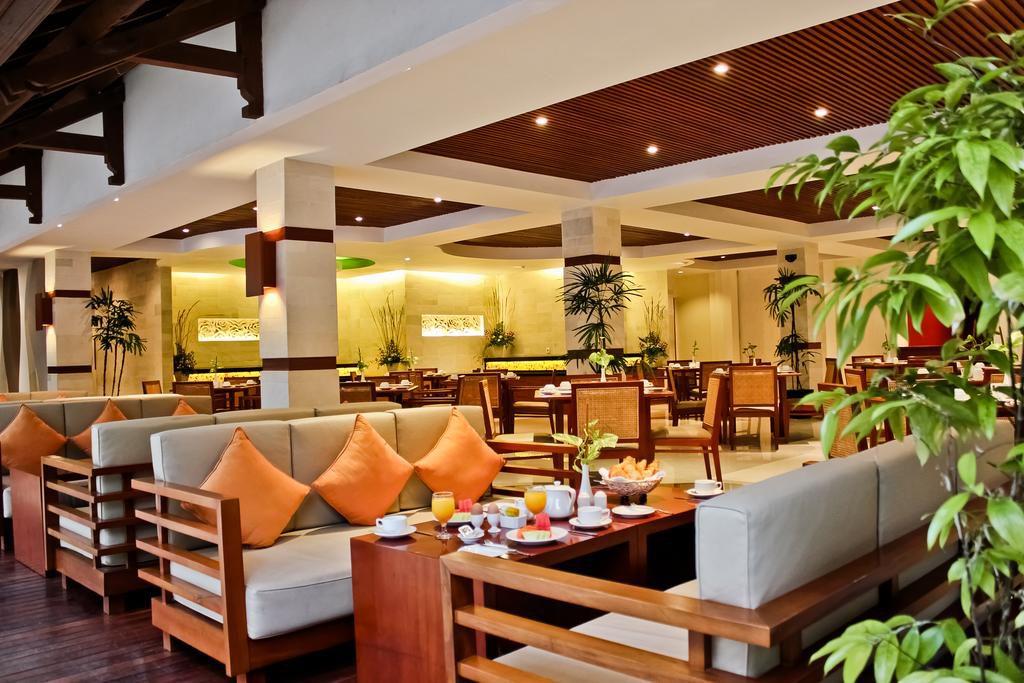 Bali Rani Hotel Kuta 3 1024x683 » Bali Rani Hotel Kuta, Pilihan Hotel Mewah Bintang 4 dengan Lokasi Strategis di Kartika Plaza