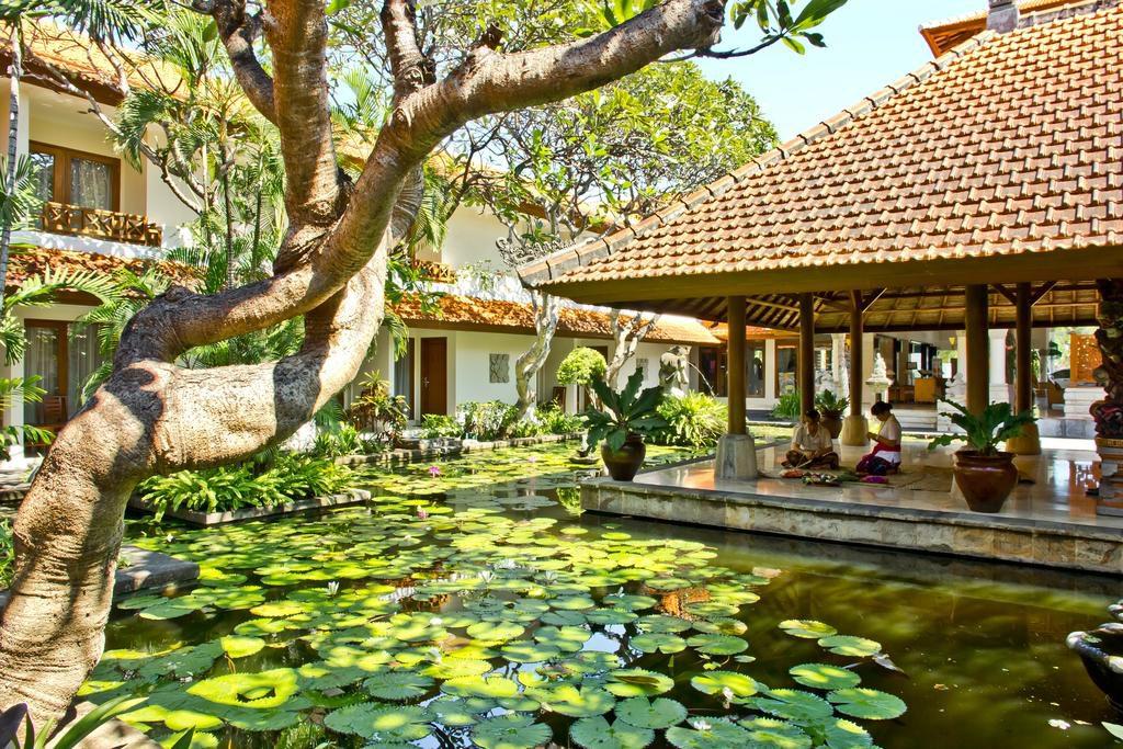 Bali Rani Hotel Kuta 4 1024x683 » Bali Rani Hotel Kuta, Pilihan Hotel Mewah Bintang 4 dengan Lokasi Strategis di Kartika Plaza