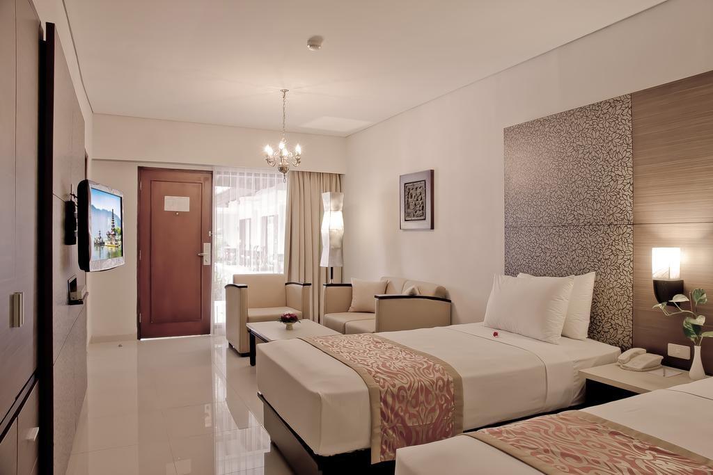 Bali Rani Hotel Kuta 5 1024x683 » Bali Rani Hotel Kuta, Pilihan Hotel Mewah Bintang 4 dengan Lokasi Strategis di Kartika Plaza