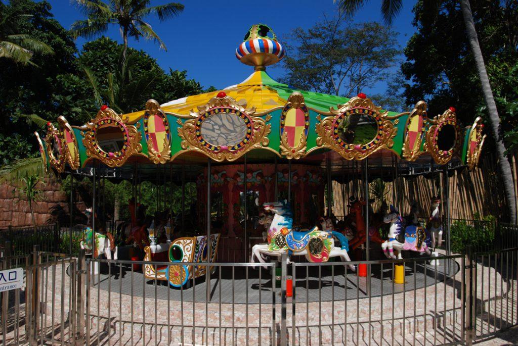 Bali Safari and Marine Park 5 1024x685 » Bali Safari and Marine Park, Tempat Liburan Keluarga yang Seru
