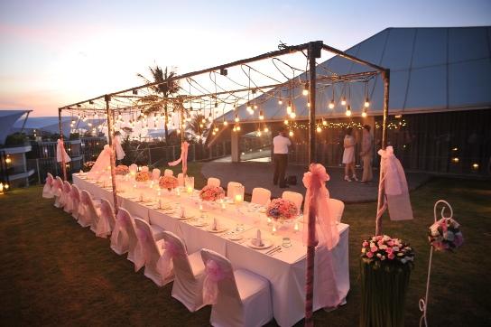 Bali Shuka Lestari Wedding Denpasar