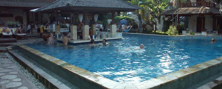 Balisani Padma Hotel Kuta