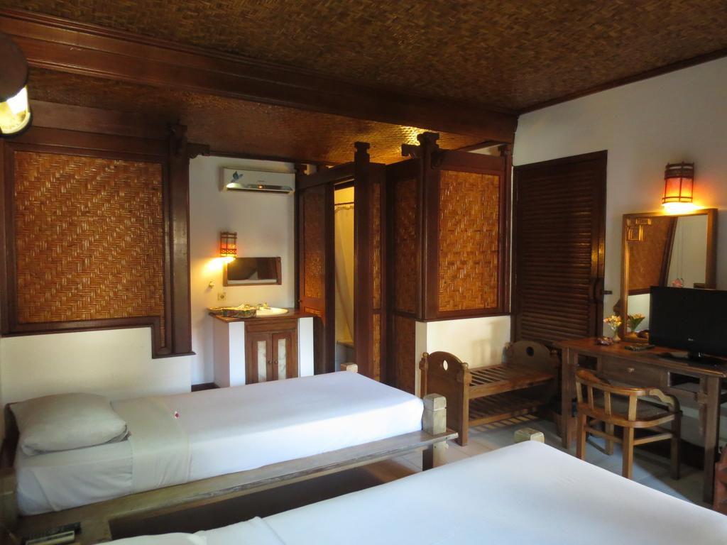Balisani Padma Hotel Kuta 4 1024x768 » Balisani Padma Hotel Kuta, Penginapan Murah Hanya Rp200 Ribuan per Malam Berlokasi Strategis